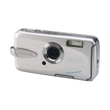 Pentax digital camera