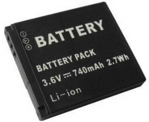 aftermarket battery