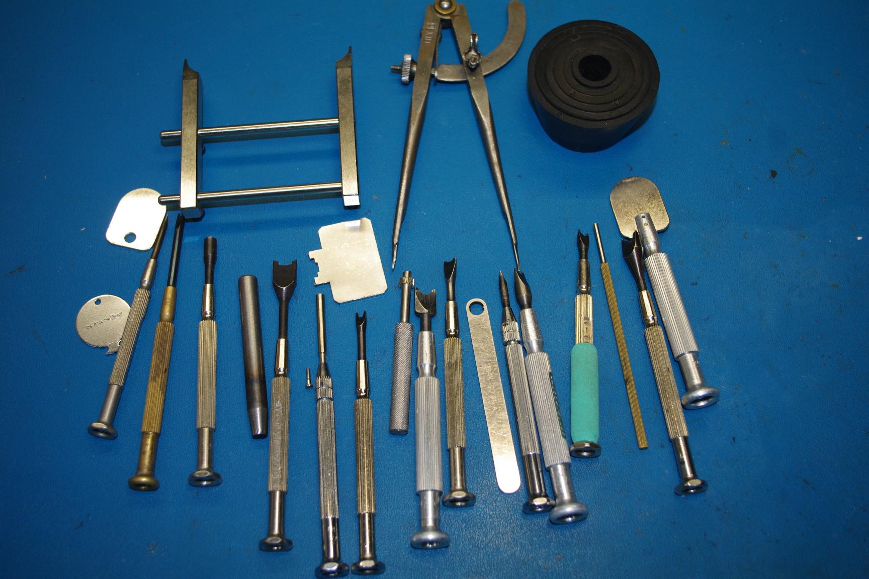specialized repair tools