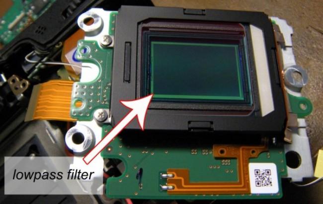 sensor assembly